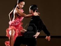 profesores bailes de salón